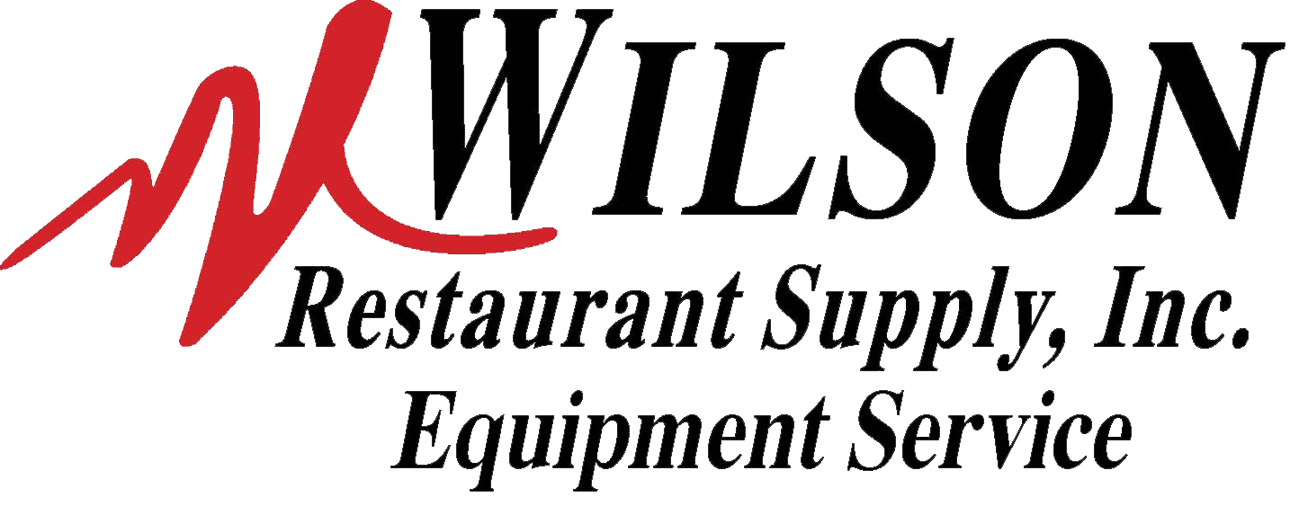 Wilson Restaurant Supply Logo