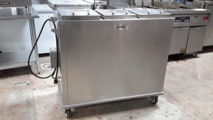 Used Plate Warmer ~ Used aladdin dh commercial dish plate warmer wilson