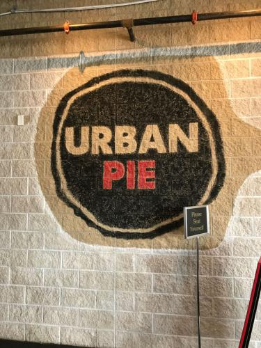 Urban Pie in Cedar Falls